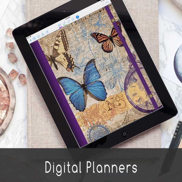 digital planners goodnotes