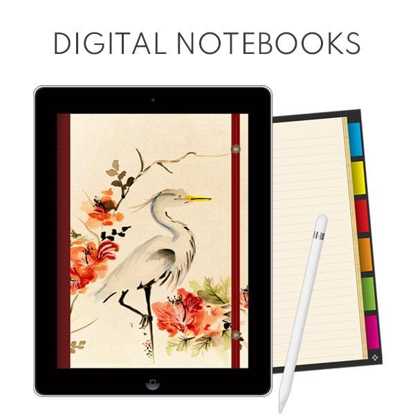 Shop Digital Notebooks